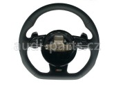 AUDI RS steering wheel